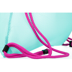 speedo Equipment Mesh Bag 35l spearmint/ diva